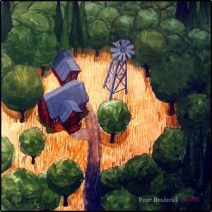 Peter Broderick - Home