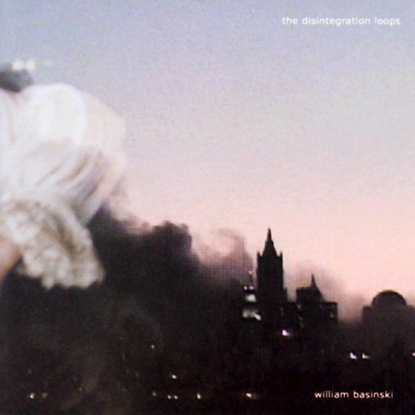 William Basinski - The Disintegration Loops II