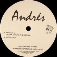 Andres - New For U