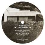 Route 8 - Dry Thoughts EP