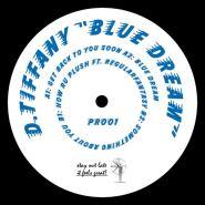 D. Tiffany - Blue Dream