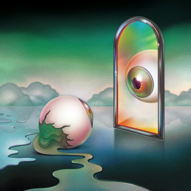 Nick Hakim - Green Twins